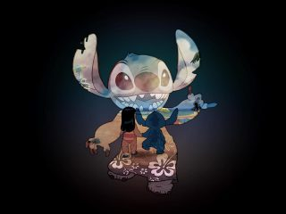 Merchandise Lilo & Stitch