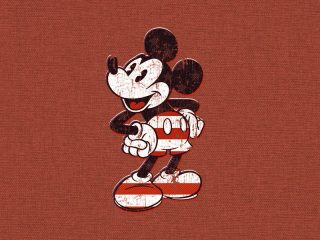 Merchandise Mickey & Co.